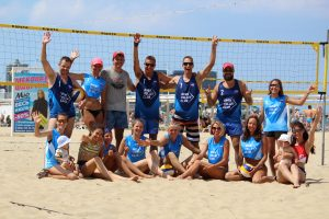 Open Volleyball Tour. Anapa 2020
